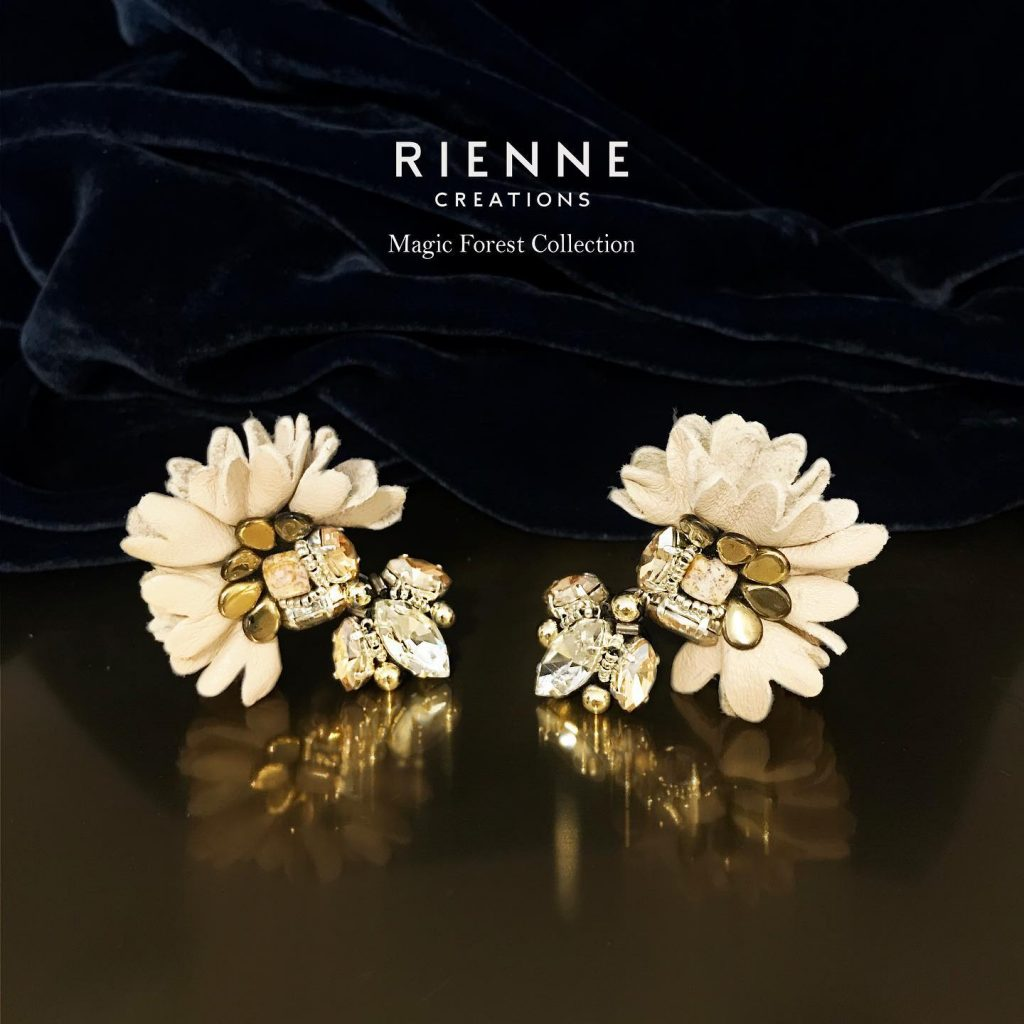 Rienne Collections Magic Forest fülbevaló